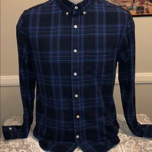 Men's Old Navy vintage Flannel. Size M